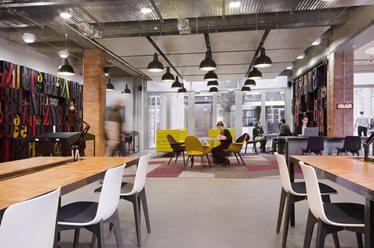 Club Workspace London