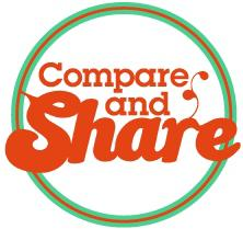 compare and share