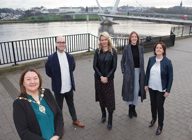 Derry & Strabane Tech event championing women in tech and tech inclusion announced