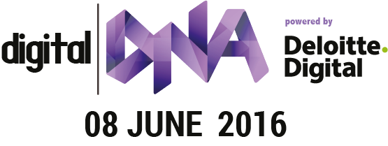Win a ticket to Digital DNA 2016