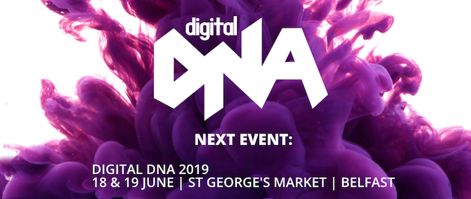 Digital DNA 2019