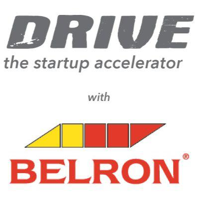 Drive with Belron - accelerator