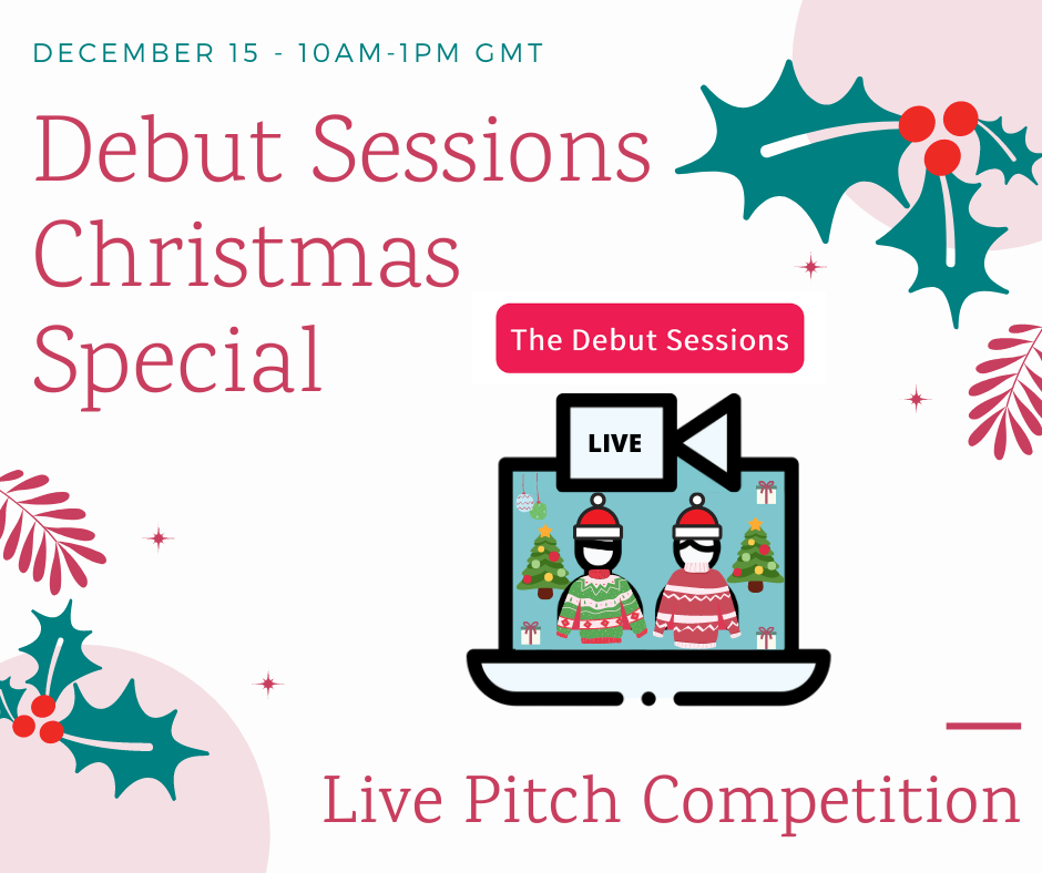 UK-based startups sought for The Debut Sessions Christmas Special