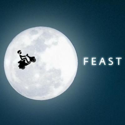 Feast - food delivery startup
