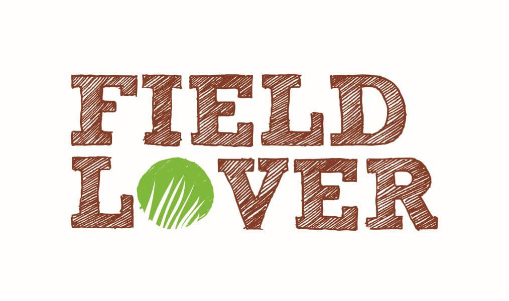 field lover logo