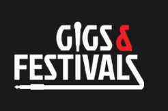 gigs and festivals