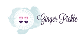 gingerpickle logo