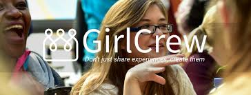 GirlCrew - the new way for women to find friends