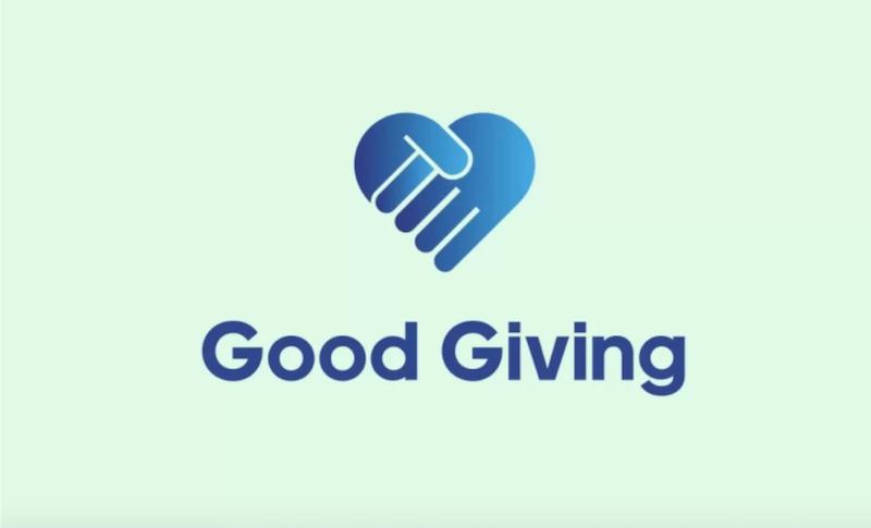goodgiving.