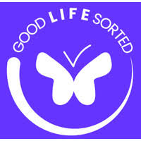 goodlifesorted logo