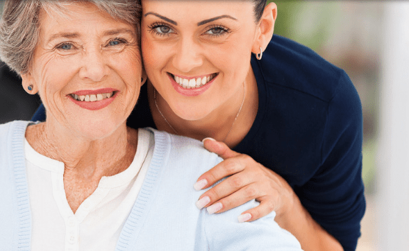 Grandpal - the person-centred care company and platform