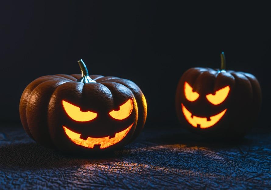 halloween and your company culture