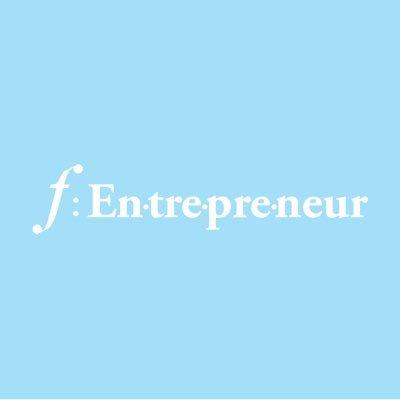 f:entrepreneur logo