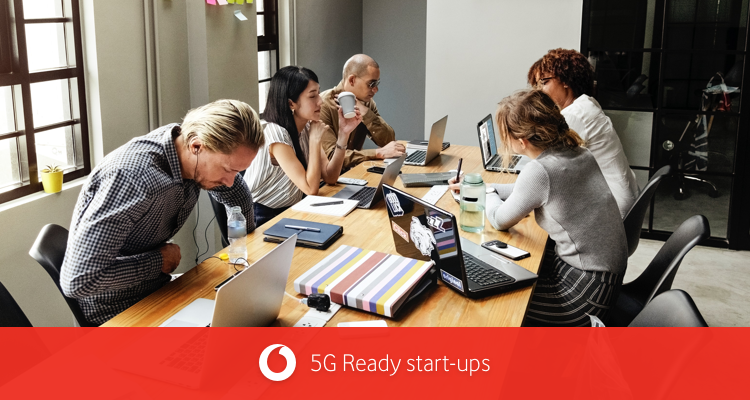Vodafone 5G Global Challenge