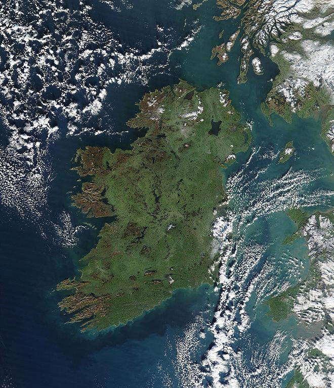 Startup Support in Ireland & Northern Ireland