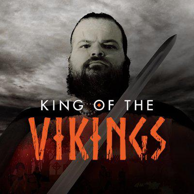King of the Vikings just got a VR makeover