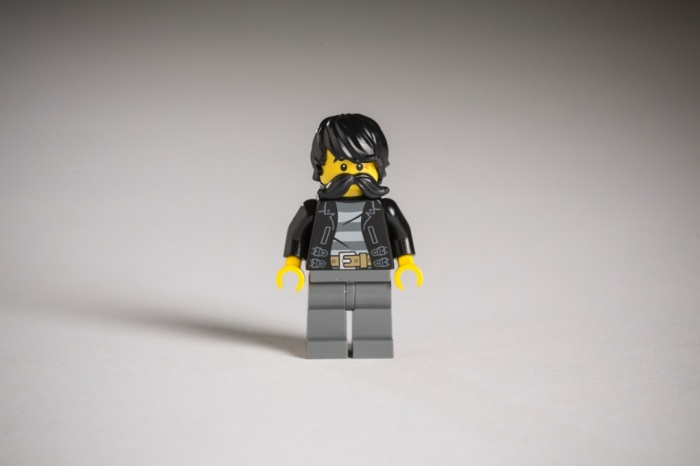 LEGO Hipster