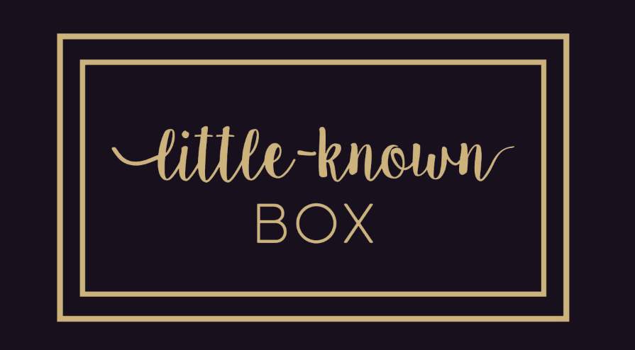 Startup of the Week - Little-Known Box