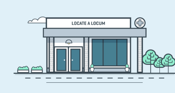Locate a Locum set for a healthy turnover