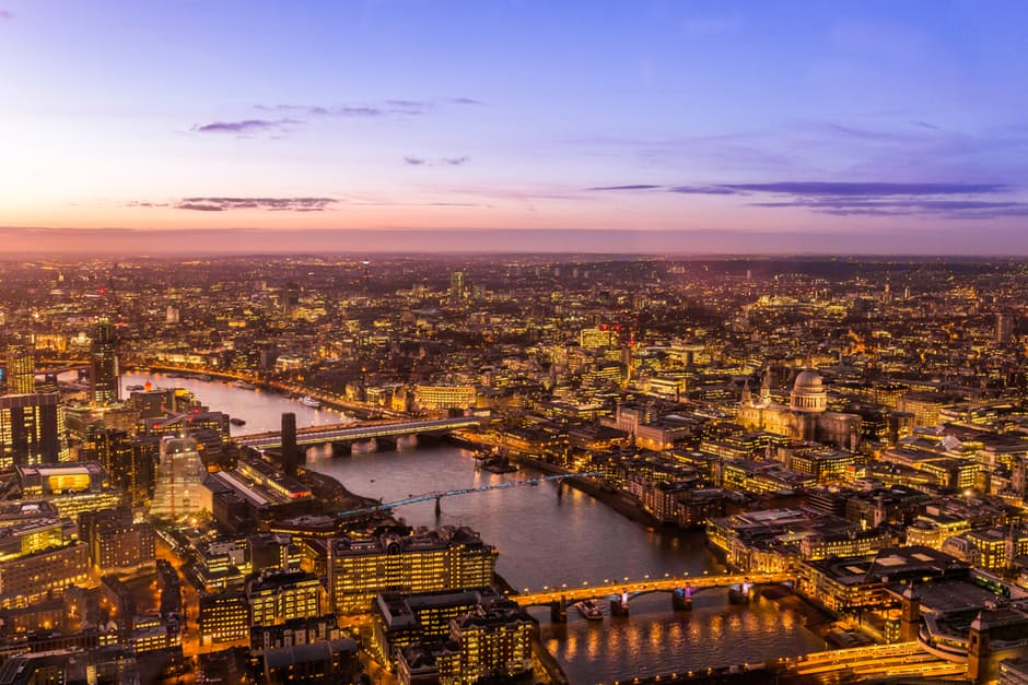 London Accelerator Programmes