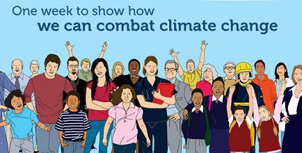 National Climate Week