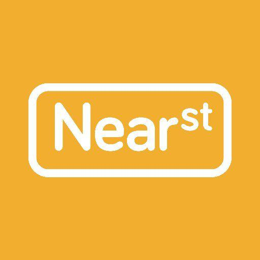 Startup of the Week - NearSt