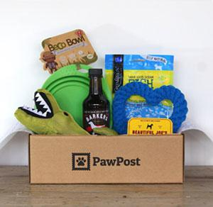Startup of the Week - PawPost