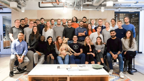 London-based startup Perlego raises £7 million