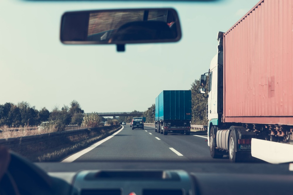 The IoT solution for real-time detection of vehicle stowaways