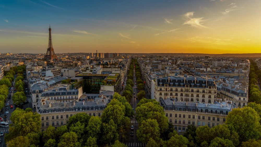 8 Up-And-Coming Parisian Startups To Look Out For