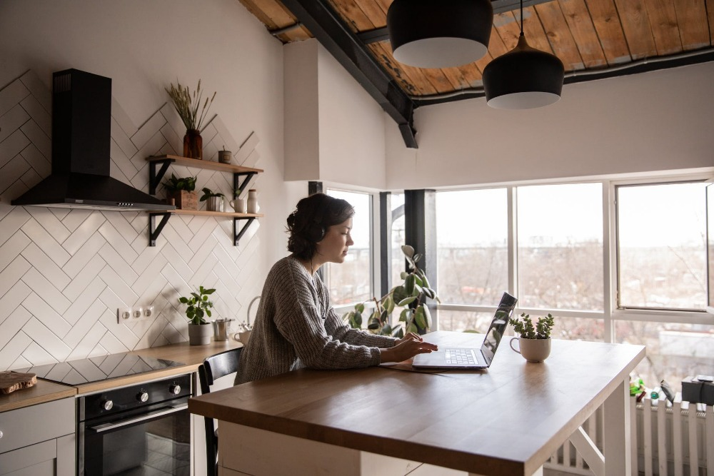 How to Ensure You've Got the Right Setup When WFH