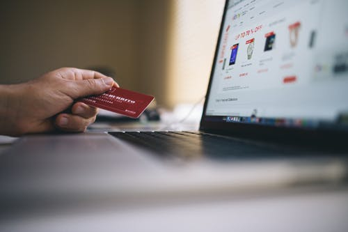 5 Ways of Minimising Risk as an Online Merchant