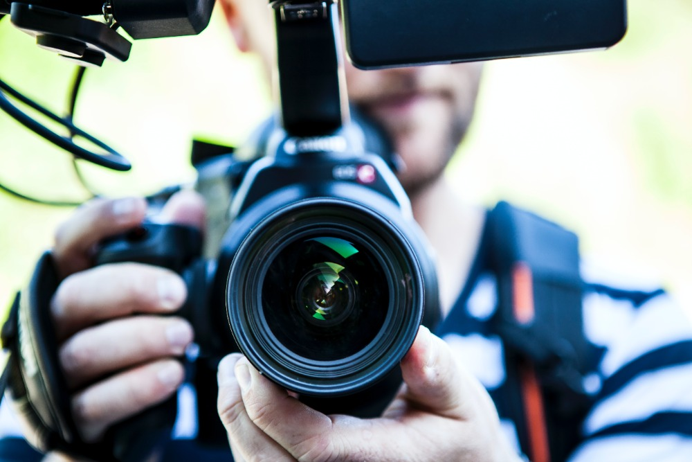 5 tips to boost your startup's video creativity