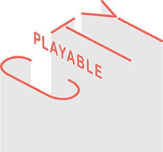 Playable City Award Announces its 2014 Shortlist