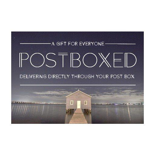 postboxed