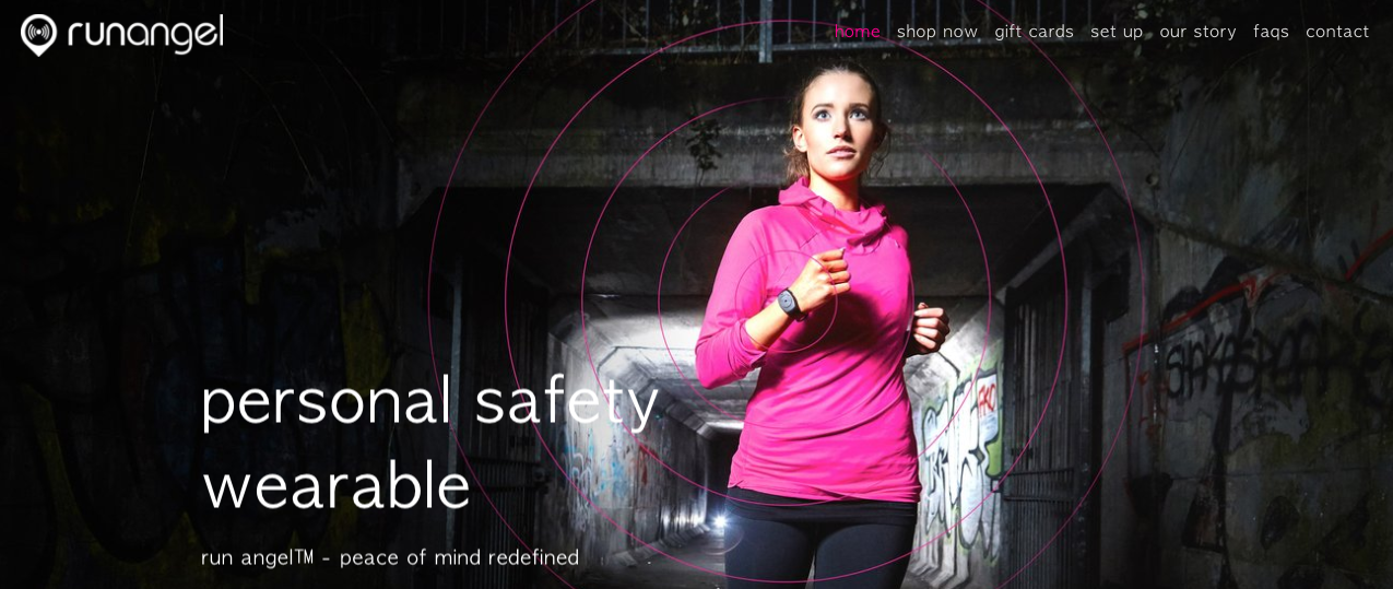 Safe Tech startups aiming to put personal safety first