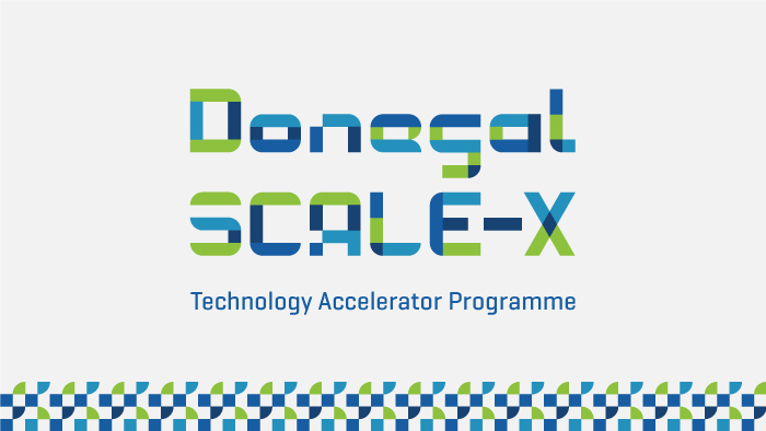 Donegal SCALE-X seeks innovative tech startups