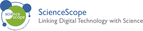ScienceScope logo
