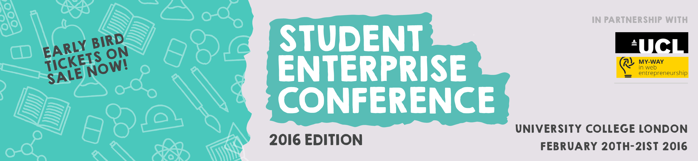 NACUE Student Enterprise Conference