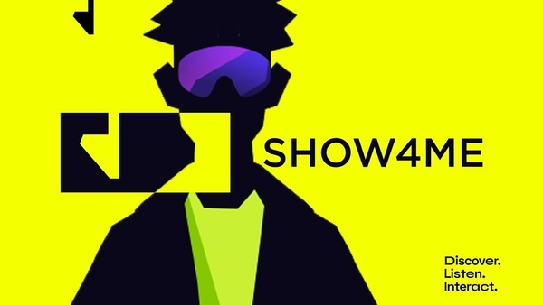 Show4me aims to be the ecosystem for the music industry