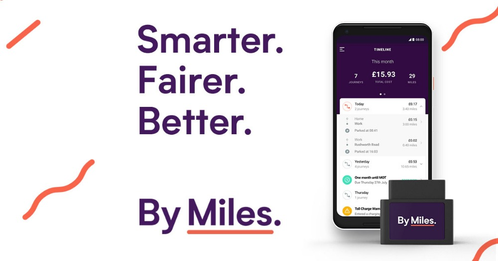 By Miles raises £15m in Series B funding round