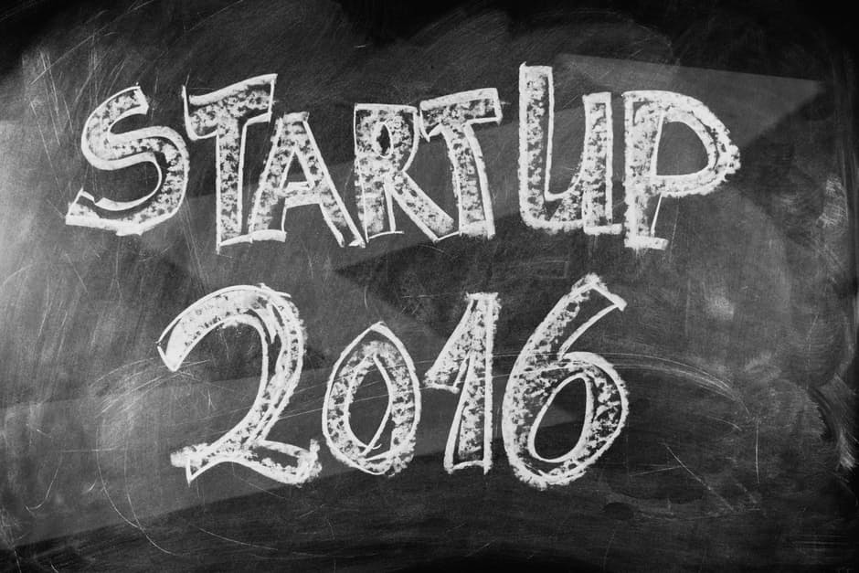 Startup News UK 2016 Review - January and February
