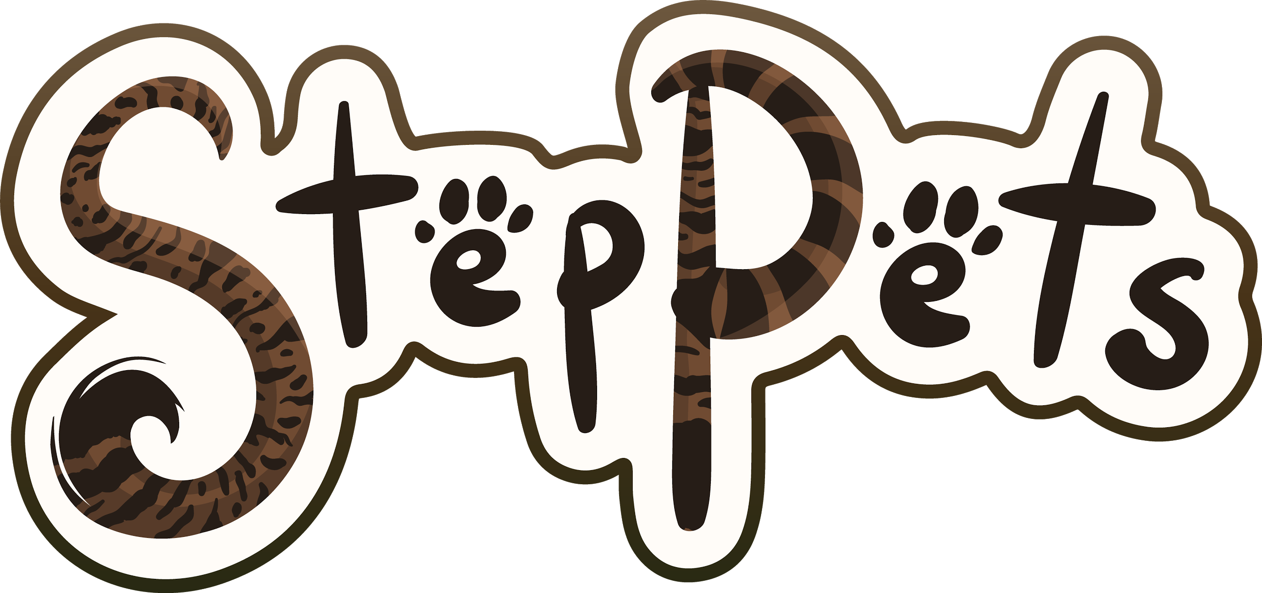 step pets game