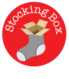 stocking box