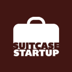 suitcase startup