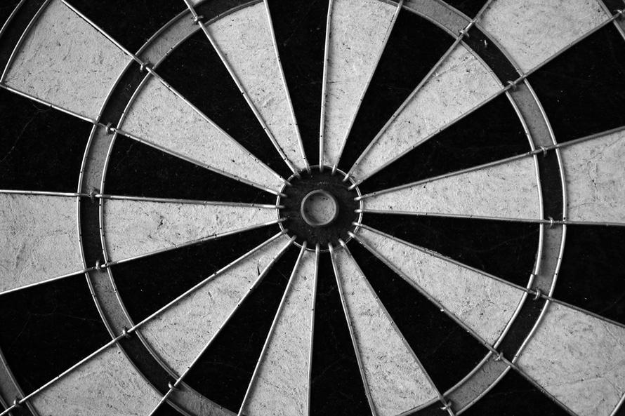 setting targets for your startup