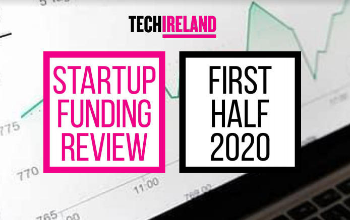 Irish startup funding review highlights worrying trends