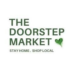 the doorstep market logo