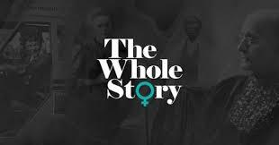 the whole Story Project