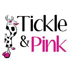 tickle and pink